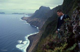 Ile Robinson Crusoé