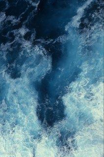 Un petit bout de l'Océan Pacifique