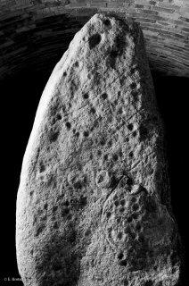 La roche de Tallard (Hautes-Alpes). Collection du Musée Muséum Dép à Gap