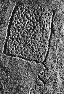 Aussois. Parc archéologique des Lozes