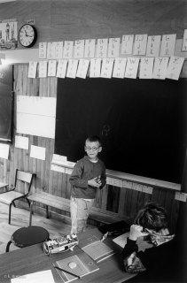 Le 8. Ecole de Cordéac