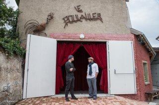 Théâtre Le Poulailler à Monestier du Percy